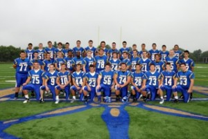 Falm Team 2015 Football